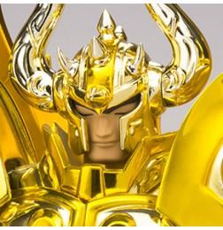 Saint Seiya Soul of Gold - Myth Cloth EX Taurus Aldebaran (God Cloth)