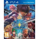 PS4 Star Ocean 5 : Intergrity And Faithlessness