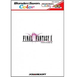 WSC Final Fantasy