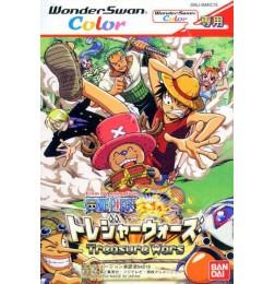 WSC One Piece Treasure Wars