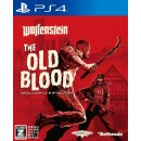 PS4 Wolfenstein : The Old Blood