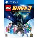 PS4 LEGO Batman 3 : The Game - Gotham Kara Uchuu e