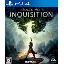 PS4 Dragon Age : Inquisition