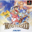 PS1 Monster Seed