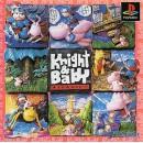 PS1 Knight & Baby