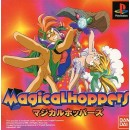 PS1 Magical Hoppers
