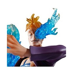 One Piece - Portrait of Pirates M.A.S Phoenix Marco (reissue)