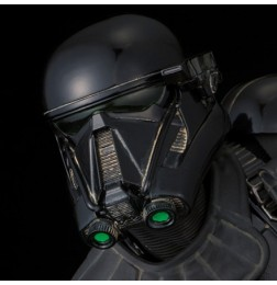 Rogue One : A Star Wars Story - ARTFX Death Trooper (Specialist) 1/7