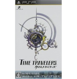 PSP Time Travelers