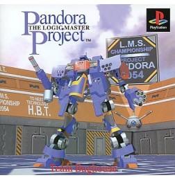 PS1 Pandora Project