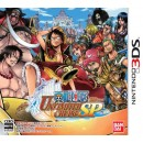 3DS One Piece : Unlimited Cruise SP