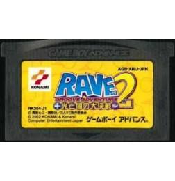 GBA Groove Adventure Rave - Hikari to Yami no Daikessen 2
