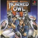 PS1 Horned Owl
