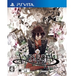 PSV Amnesia V Edition