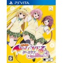 PSV To Love-Ru Darkness : Battle Ecstasy