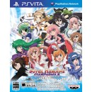 PSV Super Heroine Chronicle