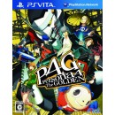 PSV Persona 4 : The Golden