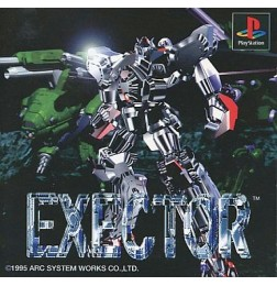 PS1 Exector