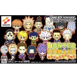 GBA Hunter x Hunter ~ Minna Tomodachi Daisakusen!! ~
