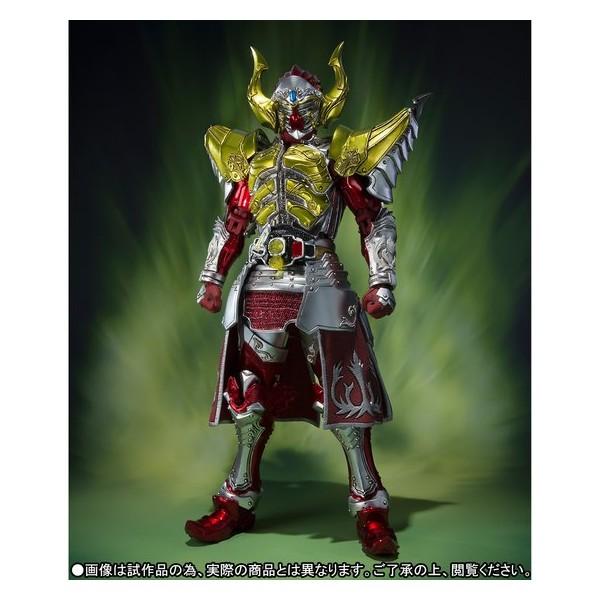 Kamen Rider Baron Banana Arms S.I.C