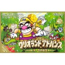 GBA Wario Land Advance