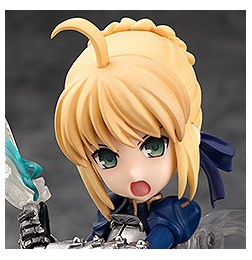 Fate/stay night [Unlimited Blade Works] - Parfom Saber