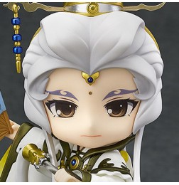 PILI XIA YING: Unite Against the Darkness - Nendoroid Su Huan-Jen: Unite Against the Darkness Ver.