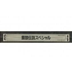 MVS Fatal Fury Special (Garou Densetsu Special)