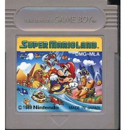 GB Super Mario Land