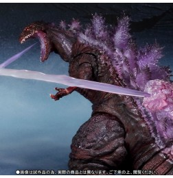 S.H.Monster Arts Godzilla (2016) The Fourth Awakening Ver.