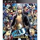 PS3 Persona 4 The Ultimatum Max Ultra Suplex Hold