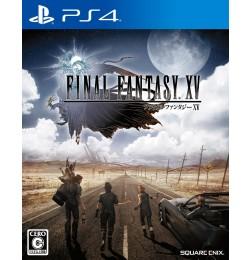 PS4 Final Fantasy XV