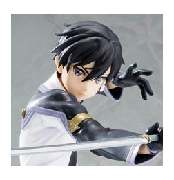 Sword Art Online the Movie : Ordinal Scale - Kirito Ordinal Scale Ver. 1/7