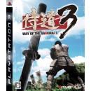 PS3 Way of the Samura 3
