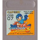 GB Rockman World 3