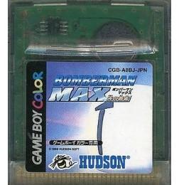 GBC Bomberman Max : Hikari no Yuusha
