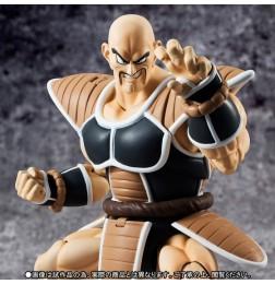 Dragon Ball Z - S.H. Figuarts Nappa