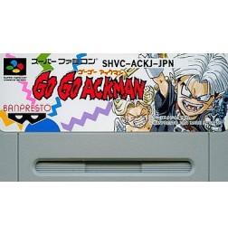 SFC Go! Go! Ackman