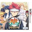 3DS Shokugeki no Soma : Yuujou to Kizuna no Hitosara