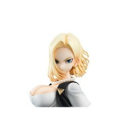 Dragon Ball Girls Android 18 ver. II
