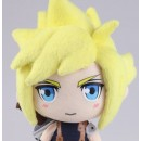 FINAL FANTASY VII - Cloud Mini Plush