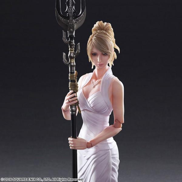 Square Enix Final Fantasy XV Lunafreya Nox Fleuret Play