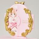 Card Captor Sakura Piccola Dresser Series (Pink)