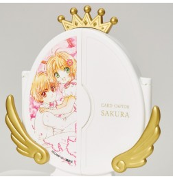 Card Captor Sakura Piccola Dresser Series (White)