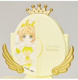Card Captor Sakura Piccola Dresser Series (Yellow)