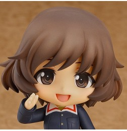 Girls und Panzer - Nendoroid Akiyama Yukari
