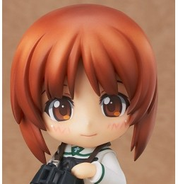 Girls und Panzer - Nendoroid Nishizumi Miho