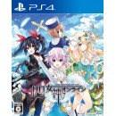 PS4 Cyberdimension Neptunia : 4 Goddesses Online