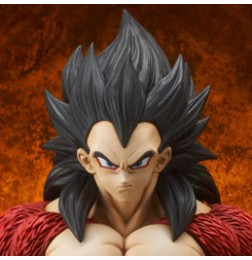 Dragon Ball GT - Gigantic Series Vegeta Super Saiyan 4