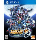 PS4 Super Robot Taisen OG : The Moon Dwellers